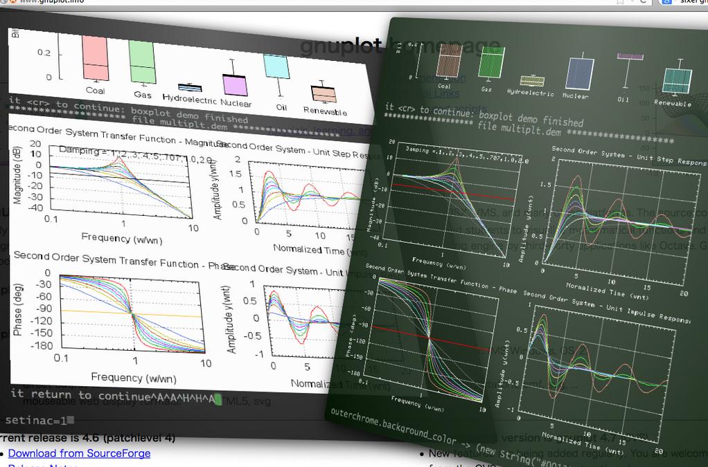 libsixel screenshot